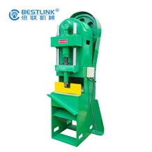 Semi-Automatic Mushroom Stone Splitting Machine