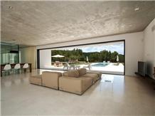 Limestone Caliza Alba Floor Tiles
