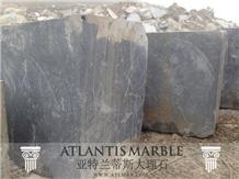 Turkish Marble Block & Slab Export / Atlantis Grey