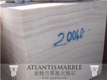 Turkish Marble Block & Slab Export / Onyx White