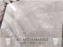 Turkish Marble Block & Slab Export / Tundra Grey