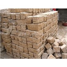 China Granite Paving Stone