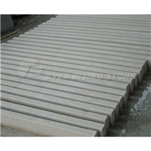 China Grey Granite Curbstone
