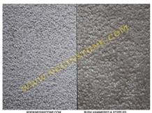 Bush Hammered Gohare Limestone-Iranian Stone