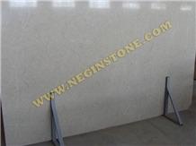 Cream-Beige Vanak Limestone, with Low Fossils