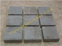Cube Stone & Pavers- Classic Marble