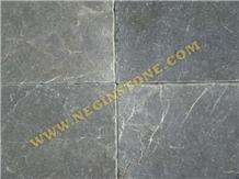 Grey & Brown Heten Marble Mosaic