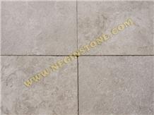 Tumbled Beige Vanak Limestone