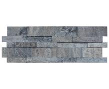 Silver Travertine Stone Veneer T45puz1850
