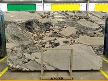 Star Grey Marble Slab, Milky Grey Marble Tile