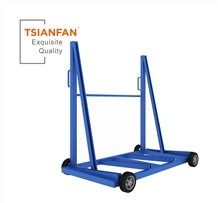 Slab Stone Display Stand Rack,Big Display Frame
