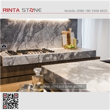 Super Grey Gray Marble Dolomite