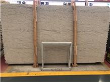 Angola Grey Limestone Honed Ourdoor Floor Covering