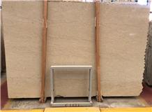 Cream Angola Beige Limestone Indoor Ourdoor Cover