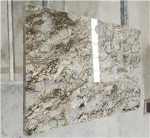 Custom Kalahari Granite Nightstand Furniture Tops