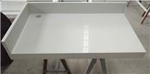 Quality Cirrus Quartz Mimi Bar Top for Hospitality