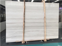 White Wooden Marble, White Wood Marble,Haisa Light