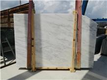 Mugla White Marble Slabs