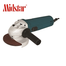 Angle Grinder Electric Mini Machine Of Power Tools