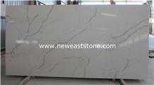 Malaysia Factory Premium Customized Quartz Slabs