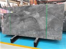 New Calacatta Grey Marble Slab, Grey Marble Tile