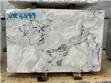 Etosha White Quartzite Block, Oyster White Quartzite Block