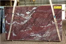 Revolution Quartzite Slabs