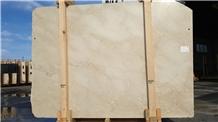 Crema Marfil, Beige Marble Tiles & Slabs Spain