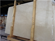 Crema Marfil Commercial Marble Slabs