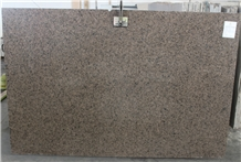 Najran Brown Granite,Tropical Brown Granite Slabs