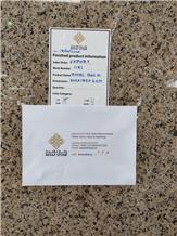 Royal Gold Granite Slabs & Tiles, Saudi Arabia Gold Granite