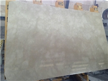 Khoy Cream Marble Slabs, Iran Beige Marble