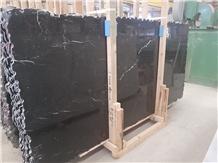 Negro Markina Marble Slabs