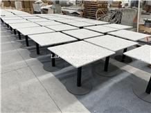 Cement Terrazzo Countertop Table Top
