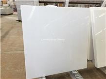 Pure White Nano Crystallized Stone White Crystal