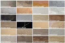 Limestone Tiles & Slab Main Range Product