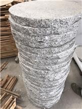 Most Economic G602 Grey Granite Stepping Stone