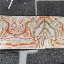 Rainbow Onyx Composite Aluminum Honeycomb Panels
