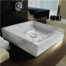Marble Sinks and Wash Basins