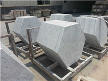 Bianco Carrara White & Italian White Marble Tiles