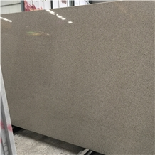 Grey Quartz Stone Solid Surfaces for Countertop