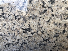Polished Diamond Gold Granite Tiles
