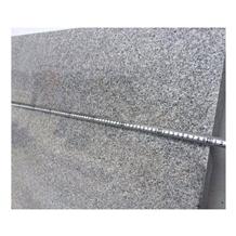 Polished Olympic Grey Granite Slabs