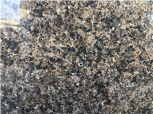 Polished Saudi Gold Diamond Granite Slabs