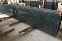 Polished Sr Green Granite Tiles
