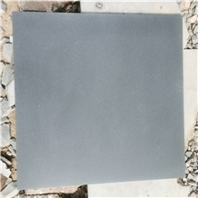 Honed China Mongolia Black Basalt Tile Price