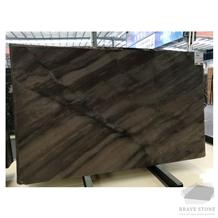 Elegant Brown Quartzite Slabs and Tiles