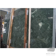 Empress Emperador Dark Imperial Green Marble Tiles