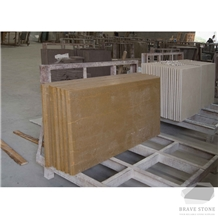 Golden Imperial Marble Tiles and Slabs