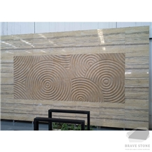 Gs Travertine Tiles and Slabs